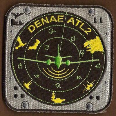 DENAE ATL2 - 23 F