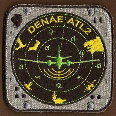 DENAE ATL2 - CEPA