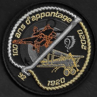 DET CEPA - 100 Ans d'appontage 1920 - 2020 - numéroté