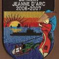 DETALAT Jeanne D'Arc - 2006 - 2007