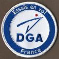 DGA - Essais en vol