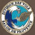Division des Vols -  Salon de Provence - mod 1