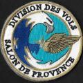 Division des Vols -  Salon de Provence - mod 2