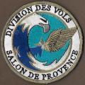 Division des Vols -  Salon de Provence - mod 6