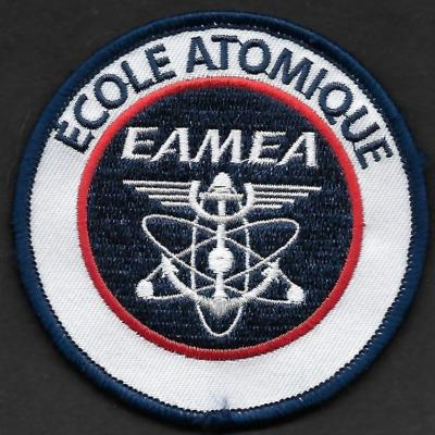 EAMEA - Ecole Atomique - Cherbourg