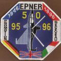 EPNER 1995 - 1996 -  Promotion Roger RECEVEAU