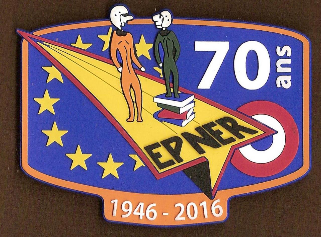 Portes ouvertes a la DGA essais en vol ( ex cev a istres) Epner-70-ans-1946-2016