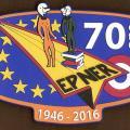 EPNER - 70 ans - 1946 - 2016