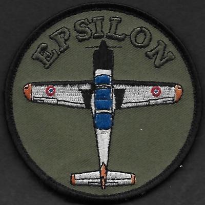 Epsilon - Circulaire - mod 1