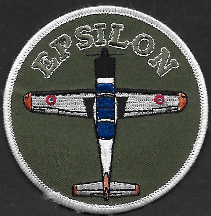 Epsilon - Circulaire - mod 2