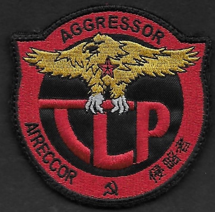 Exercice  TLP - Aggressor