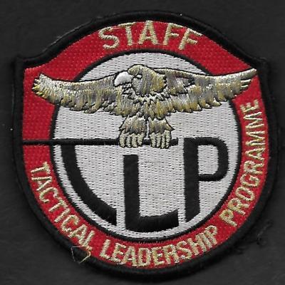 Exercice  TLP - STAFF