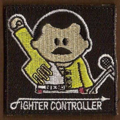 Fighter controller - Freddy