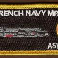 French Navy MPA - mod 1 - ASW & IMINT