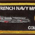 French Navy MPA - mod 1 - Comms & EW