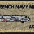 French Navy MPA - mod 2 - ASW & IMINT - vierge