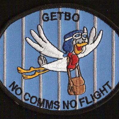 GETBO - No Comms No Flight - mod 2