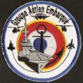 Groupe Aérien Embarqué - GAE - mod 1