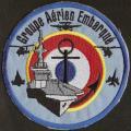 Groupe Aérien Embarqué - GAE - mod 2