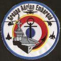 Groupe Aérien Embarqué - GAE - mod 4