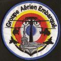 Groupe Aérien Embarqué - GAE - mod 6
