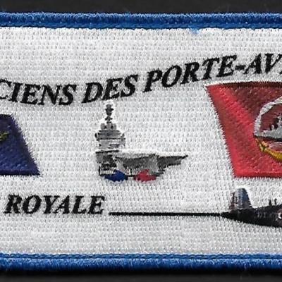 Les Anciens des Porte-avions de la Royale
