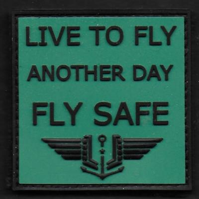Live to Fly BV
