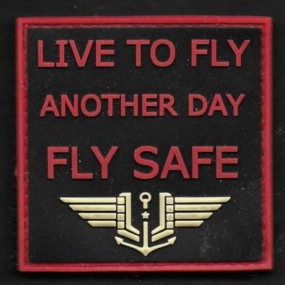 live to Fly HV