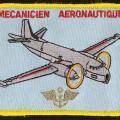 Mécanicien aéronautique