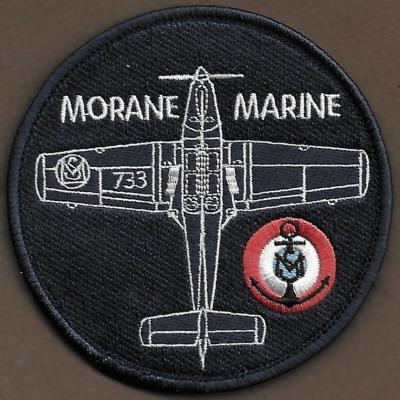 Morane Marine