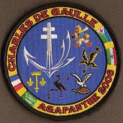 Opération Agapanthe 2006