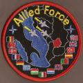 Opération Allied Force