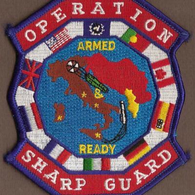 Opération Sharp Guard
