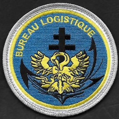 PA Charles de Gaulle - Bureau Logistique - mod 2