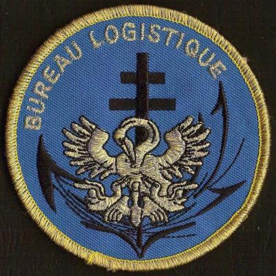 PA Charles de Gaulle - Bureau Logistique