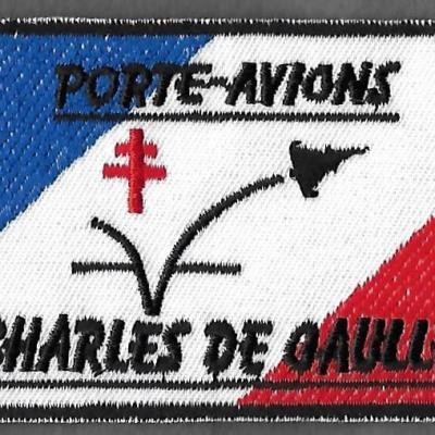 PA Charles de Gaulle CDG - mod 2