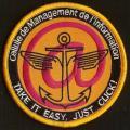 PA Charles de Gaulle - Cellule de Management de l'Information