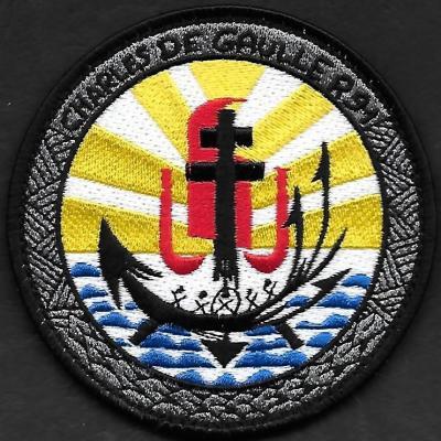 PA Charles de Gaulle - Tahiti