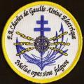 PA Charles de Gaulle - Usine Electrique - Nullae opes sine fulgure