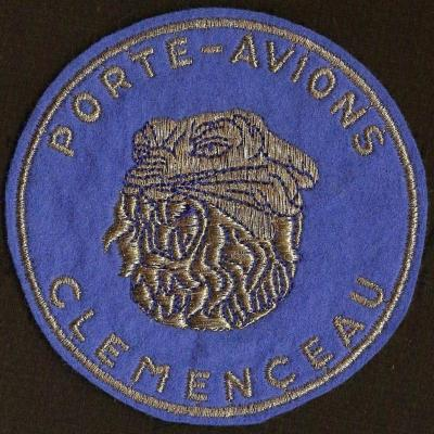 PA Clemenceau - mod 1