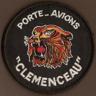 PA Clemenceau - mod 11 - Bleu marine foncé