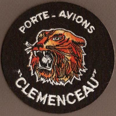 PA Clemenceau - mod 12 - Bleu marine foncé