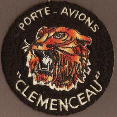 PA Clemenceau - mod 16