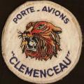 PA Clemenceau - mod 17 - blanc