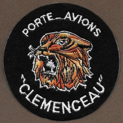 PA Clemenceau - mod 18