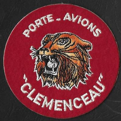 PA Clemenceau - mod 19