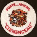 PA Clemenceau - mod 3 - Blanc