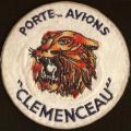 PA Clemenceau - mod 4 - Blanc