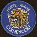 PA Clemenceau - mod 5 - Bleu marine