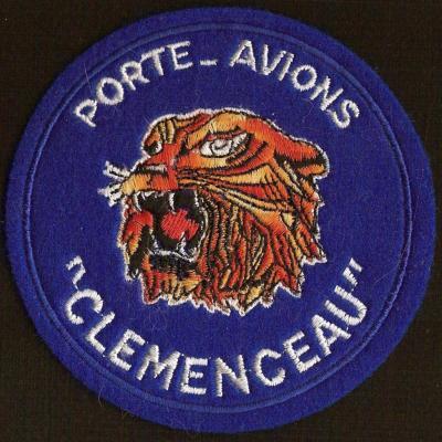 PA Clemenceau - mod 6 - Bleu marine clair